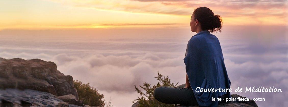Couverture de Méditation