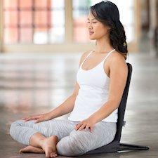 Meditationsstuhl
