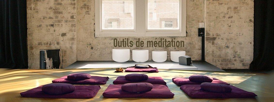Outils de Méditation