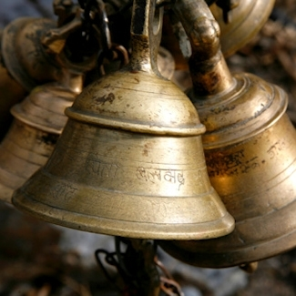 Vajra and Bell