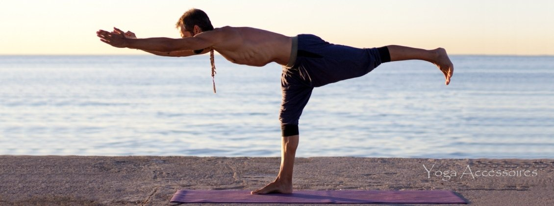 Yoga produits