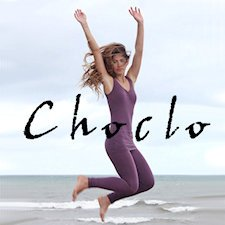 Choclo Yogakleding