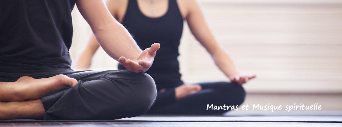 Mantras et Musique Spirituelle