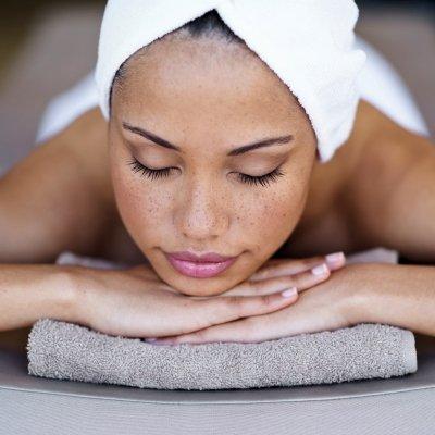 Ayurveda Massage olie