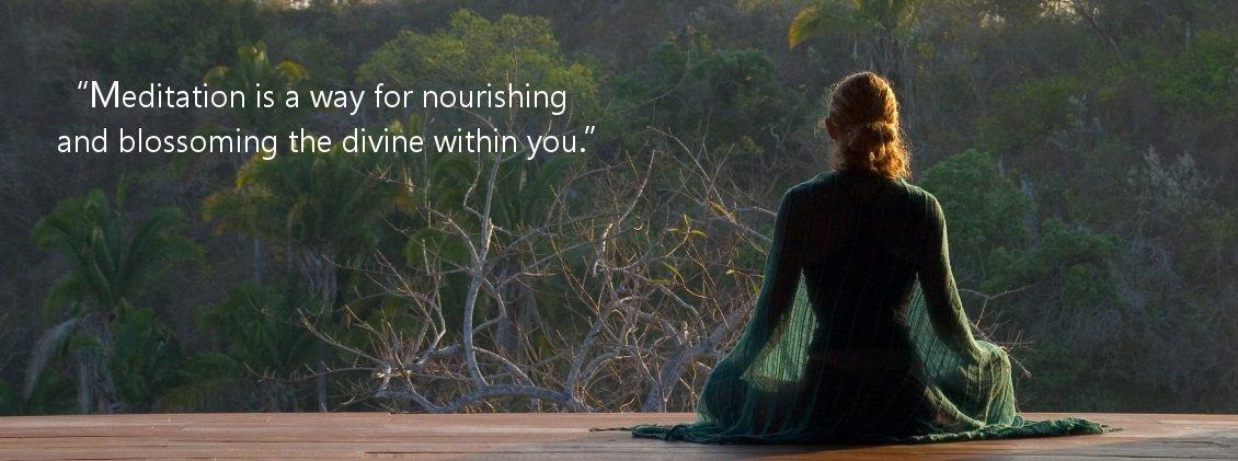 Meditations Produkte