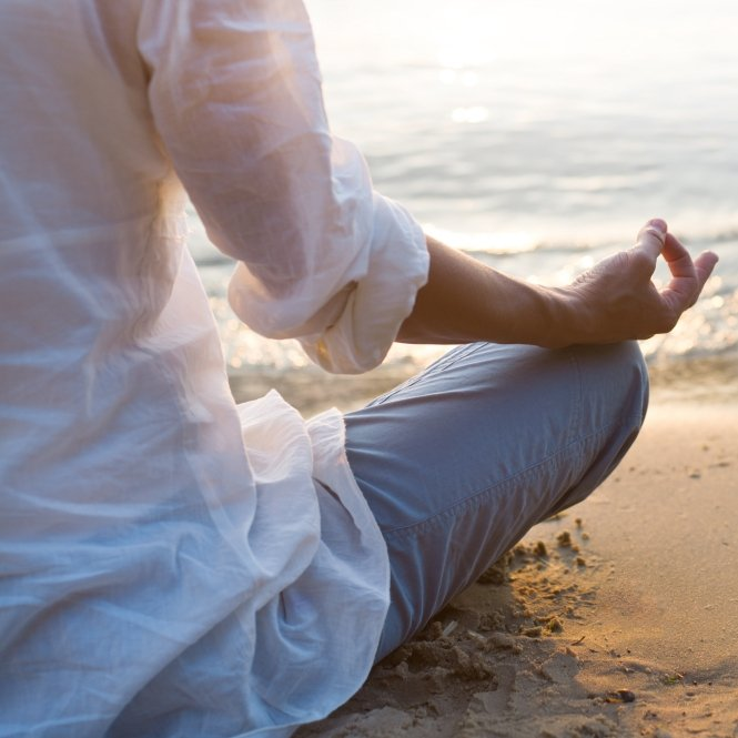 Meditatiekleding