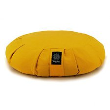 Meditation support pillows