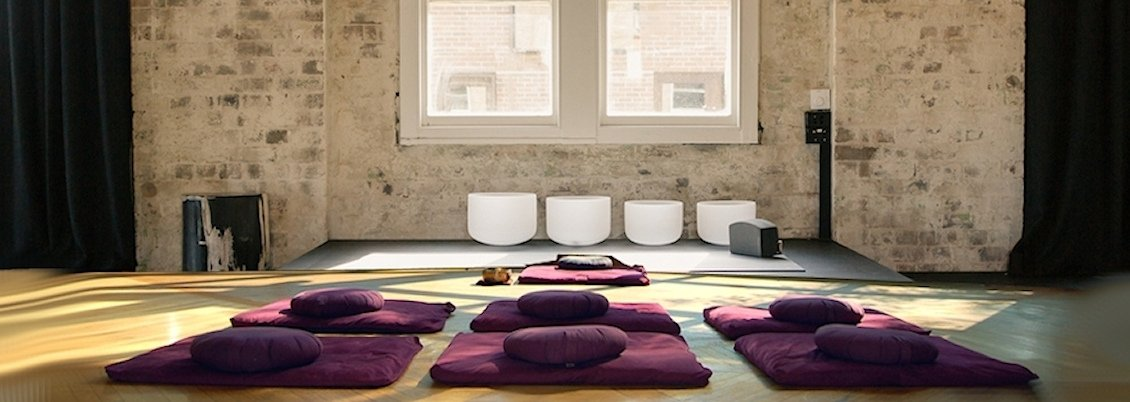 Meditatie accessoires