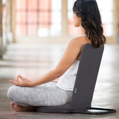 Meditatie Stoelen