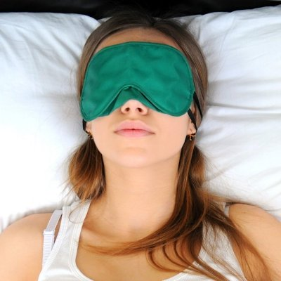 Ayurveda Augenpflege