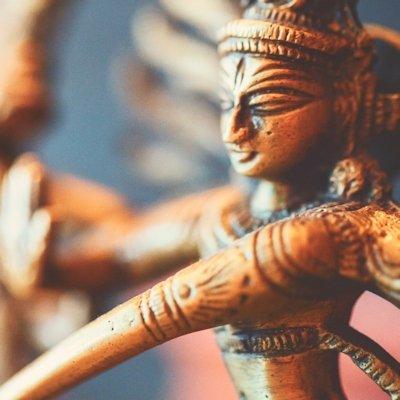 Shiva Beelden