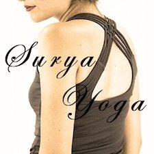 Surya Yogakleding