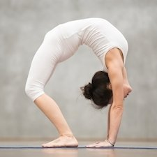 Thick yoga mats