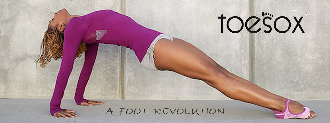 Yoga Sokken & Warmers