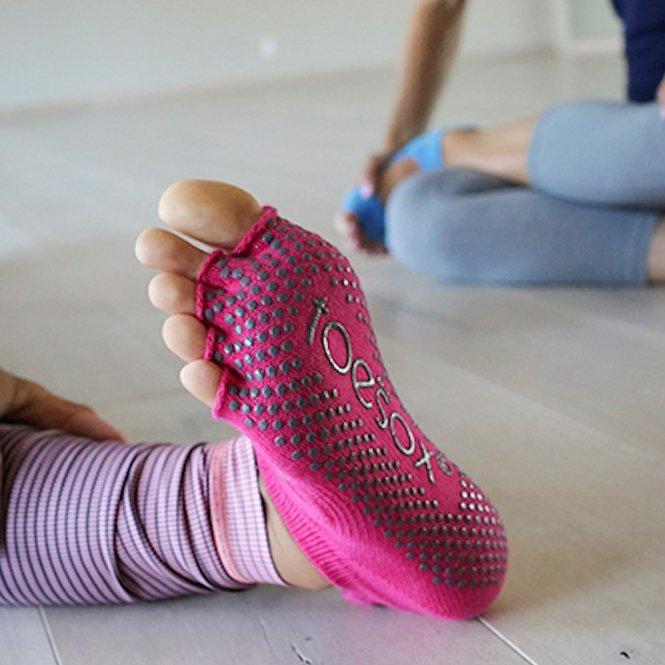 Yoga Socken ToeSox
