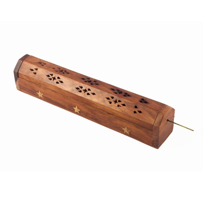 Incense Holders and boxes