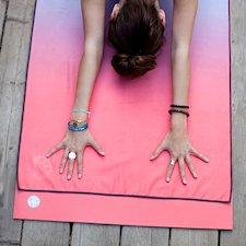 Yoga Deken - Handdoek - Kleed
