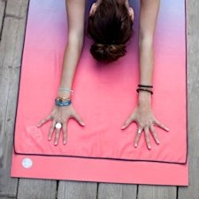 Yogamatten Grip Towels