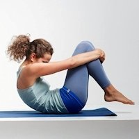 Basic yoga mats