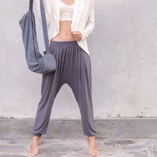 Yoga Broek
