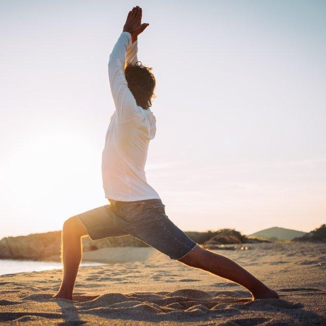 Yoga Short