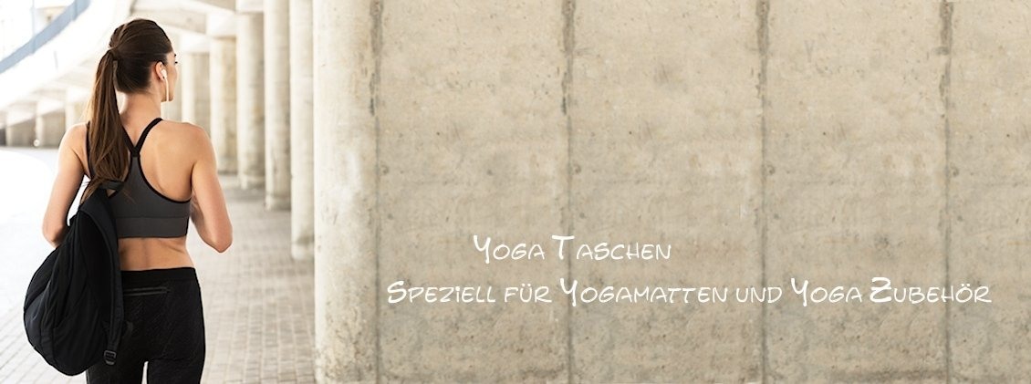 Yoga Taschen