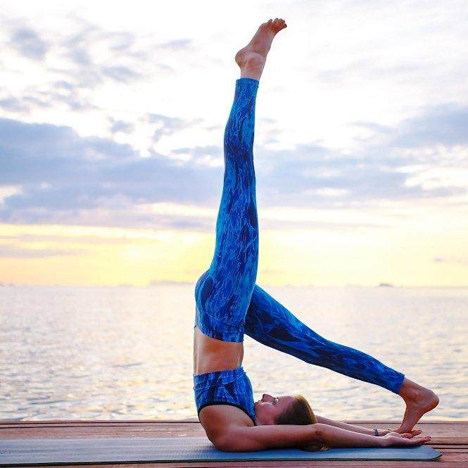 Yogamat professioneel