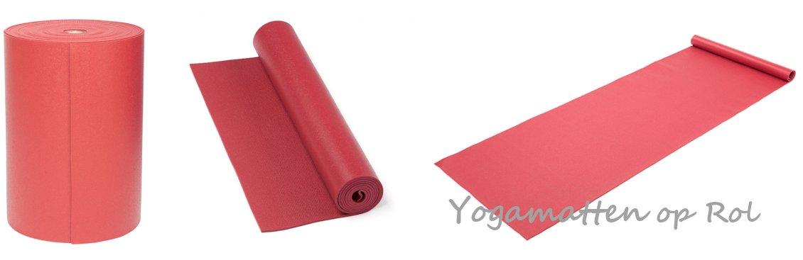 Yogamat groothandel
