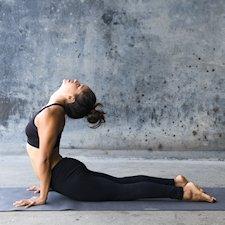 Yogamatten Professioneel