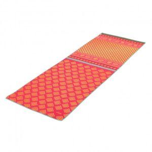 Yoga Mat Towel GRIP Safari Sari
