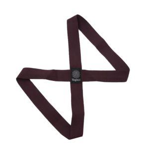 Yoga riem 8 vorm model Eka anu merk Yogitri 5