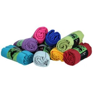 Serviette de yoga GRIP