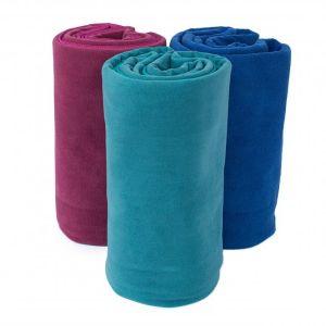 Yoga handdoek No Sweat groot