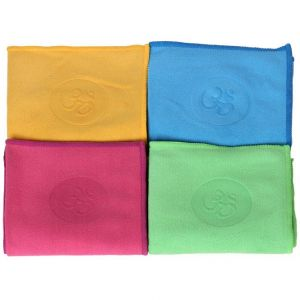 Yoga Towel No Sweat klein