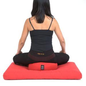 Coussin de meditation Nada