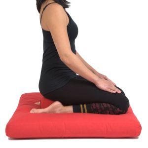 Coussin de meditation Indra