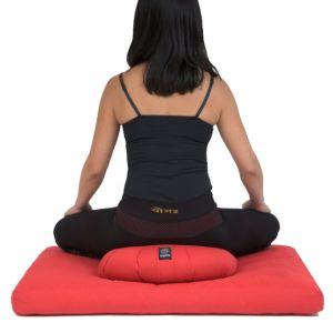 Meditatie kussen Zafu