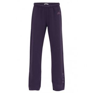 Yoga broek Wellness aubergine