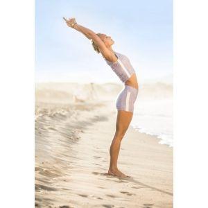 Yoga Short Cool Snake powder