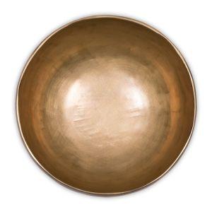 Meditation singing bowl 525 - 600 grams