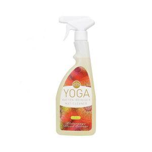Yogamat Reiniger Bloedsinaasappel biologisch