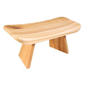 Meditation Bench Standing Ergonomic