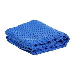 Yoga Mat Towel pvc nubs