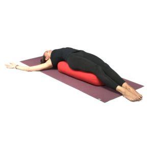 Yogabolster Pratyak recht