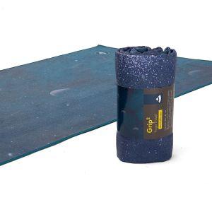 Yoga mat handdoek GRIP Dusty Moon