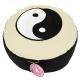 Meditatiekussen Ying Yang