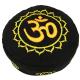 Meditationskissen 7 chakras