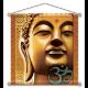 Banner Meditatie Gouden Boeddha