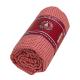 Yogamat handdoek PVC noppen