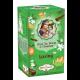 Bio Thee Shoti Maa Groene Thee - Sinaasappel & Kaneel